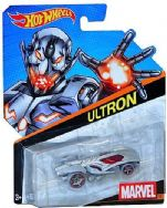 Hot Wheels Marvel Character Cars - Ultron